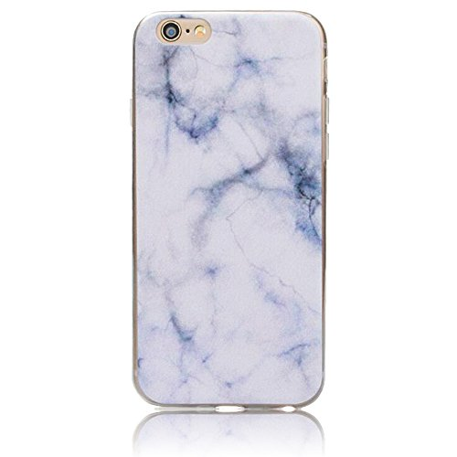 Custodia iPhone 7 Plus TPU,Case Cover per iPhone 7 Plus in TPU,Bonice iPhone 7 Plus Marmo Case Cover iPhone 7 Plus 5.5 inch - pattern 16 model 12