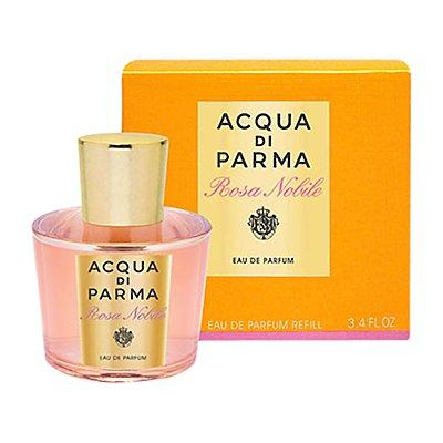 Acqua di Parma Rosa Nobile Eau de Parfum Refill, 100ml