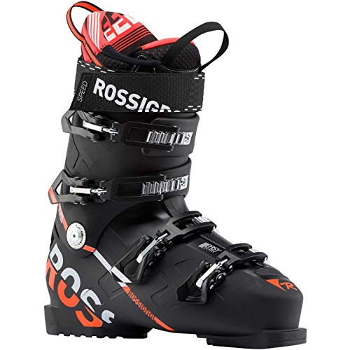 Rossignol Speed 120 - Black/red