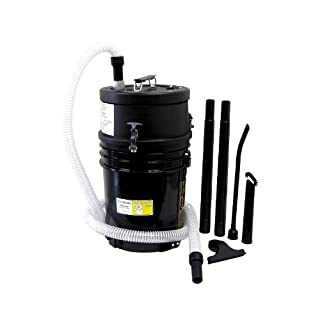 High Capacity Pest and Bug Management Vacuum Cleaner
