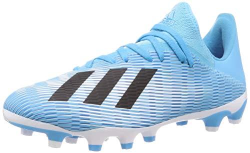 adidas Botas Futbol X 19.3 MG Azul EF7549