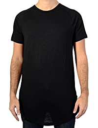 T-shirt Japan Rags Bamtrelon Black 0001
