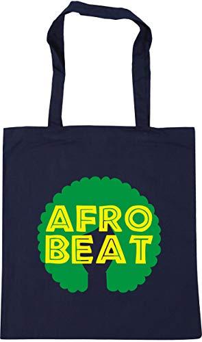 HippoWarehouse Afro Beat Pelo Bolso de Playa Bolsa Compra Con Asas para...