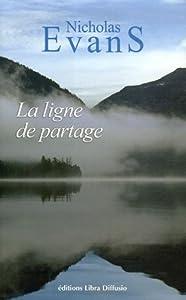"""Afficher """"La Ligne de partage"""""""