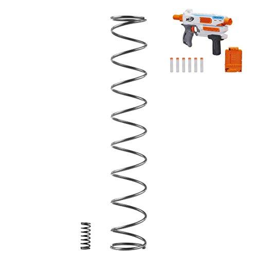 LoKauf 7kg Upgrade Feder Tuning-Feder für Nerf Modulus Mediator Blaster