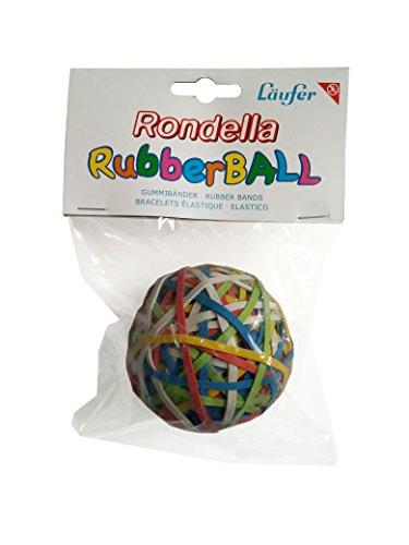 laufer-rondella-rubberball-ca-200-gummibander-oe-60mm-bunt-sortierte-gummiringe