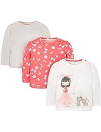 Mothercare T-Shirt Bébé Fille
