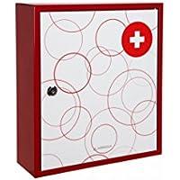 Arregui bt-001–BOTIQUIN bt-001100x 315x 360grau Red Ring preisvergleich bei billige-tabletten.eu
