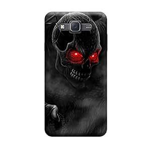 CaseLite Premium Printed Mobile Back Case Cover With Full protection For Samsung J5 (Designer Case)
