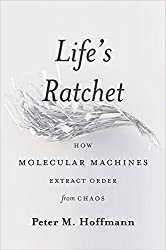 Life's Ratchet by Peter M. Hoffmann (13-Nov-2012) Hardcover