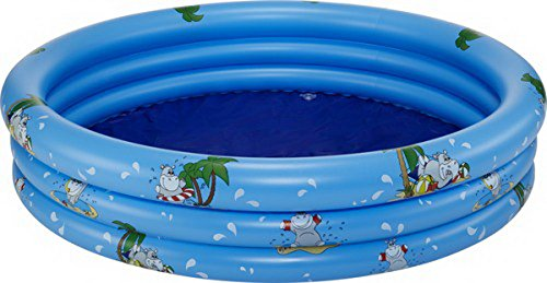 The Toy Company 0077702857 - SF Pool Nilo, 120 x 24 cm