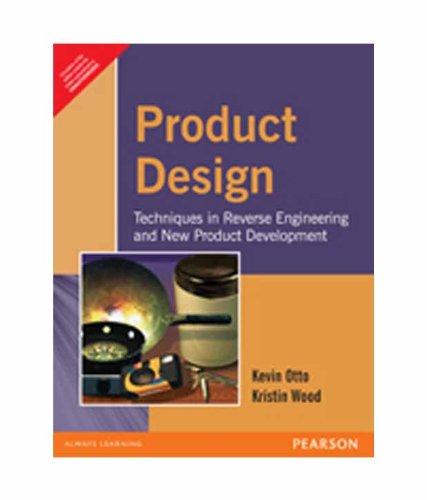 Product Design, 1e