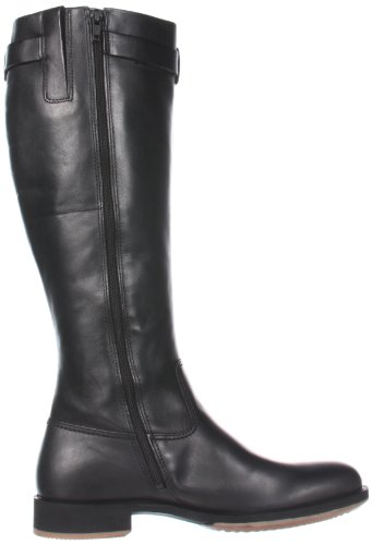 Ecco ECCO SAUNTER MILANO Damen Chelsea Boots Schwarz (Black 1001)
