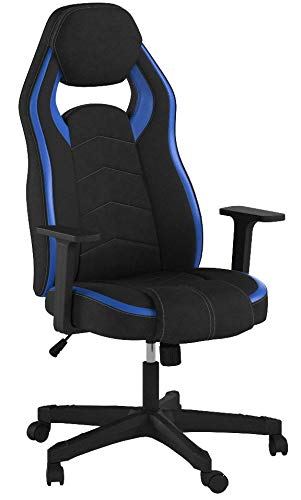 IntimaTe WM Heart Racing Silla de Oficina con Respaldo Alto, Silla Gaming...