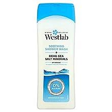 Westlab Soothing Shower Wash, 400 g
