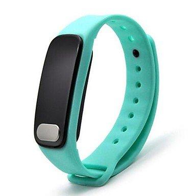 S70 Kamera (Lemumu R11 Men's Frau Schickes Armband/Smar twatch/Blutdruck EKG-Herzfrequenz/Bluetooth Bewegung Schritt Gesundheit Armband für Ios Android APP, Schwarz)