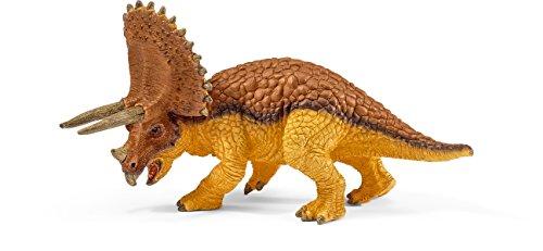 Schleich 14549 - Triceratops, Spielzeugfigur, klein