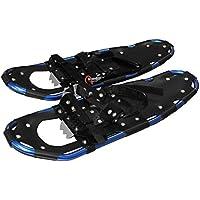 Allround Aluminium Snow Shoes + Bag 71 x 21cm