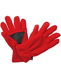 Myrtle Beach Uni Handschuhe Thinsulate Fleece