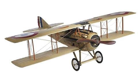 Authentic Models AP413 F Modellflugzeug - Spad XIII, French - authentische Flugzeugmodelle 76 x 60 x 23 cm