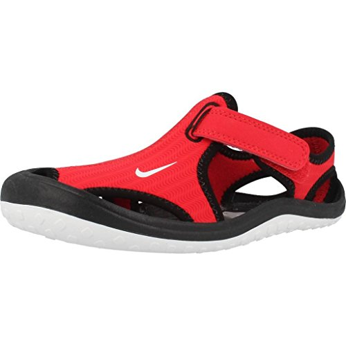 Nike - Sunray Protect PS - Color: Rosso - Size: 32.0