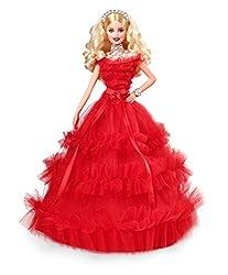 Barbie Frn69 Doll, Multicolor