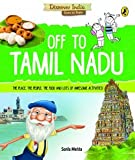 Discover India: Off to Tamil Nadu