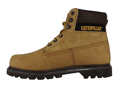 Caterpillar - Colorado, Stivali  da uomo Honey (707622)
