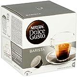 Nescafé Dolce Gusto BARISTA - Café - Pack de 16 -120g
