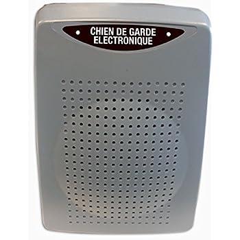 alarme chien de garde electronique bricolage. Black Bedroom Furniture Sets. Home Design Ideas