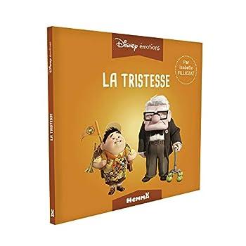 Disney Émotions - La Tristesse