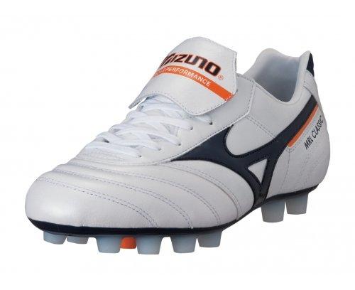 Mizuno Sneakers Football MRL Classic MD Bianco