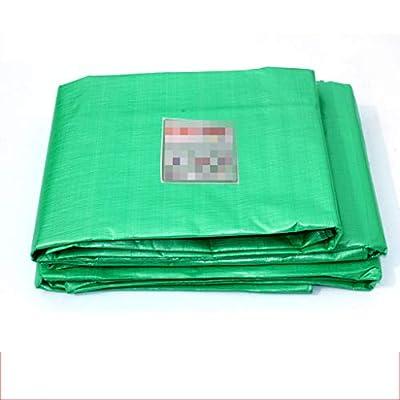 YJYFSB Regendichtes Tuch, helle Transparente grüne Starke Wasserdichte Plastikstoff-Markise-Stoff-Sonnenschutz-Auto-Plane von MIAOLIMEI bei Gartenmöbel von Du und Dein Garten