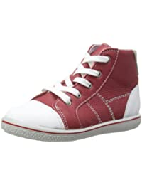 Ricosta Unisex-Child Noppy M Boots
