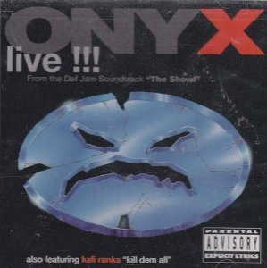 Live / Kill Dem All by Onyx (1995-08-01) -