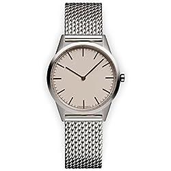 UNIFORM WARES C35 Armbanduhr - C35_PSI_01_MIL_PSI_1818R_01
