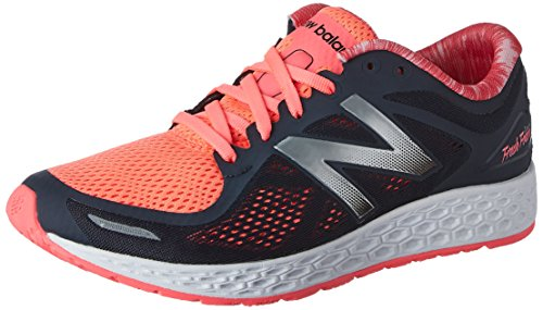 New balancefresh Foam Zante - Scarpe Running Neutre - Black/Pink