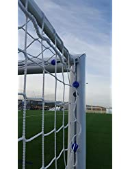 Softee–SET Netze Fußball 11Linea Premium