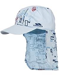 Trespass Baby Boys Dandie Peaked Sun Hat