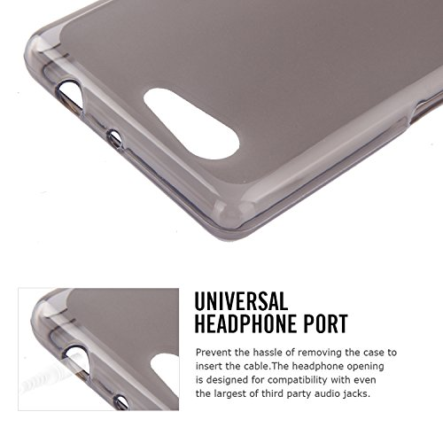 tinxi® Design Silikon Schutzhülle für Apple iPhone 5 5S Hülle TPU Silikon Rückschale Schutz Hülle Silicon Case mit bunte Eule Owl Muster mattiert schwarz