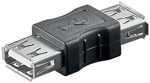 Wentronic USB-Adapter (A-Buchse auf A-Buchse)