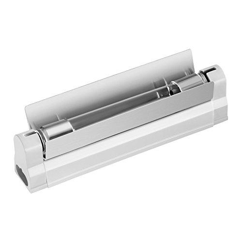 Ulsonix AIRCLEAN UV 12V UV-Lampe (passend zu AIRCLEAN 7G, AIRCLEAN 10G, AIRCLEAN 15G und AIRCLEAN 20G, Leistung: 4 Watt, Spannung: 12 V, Lampenlänge: 118 mm, Wellenlänge der Strahlung 254 nm) (254 Uv-lampe Nm)