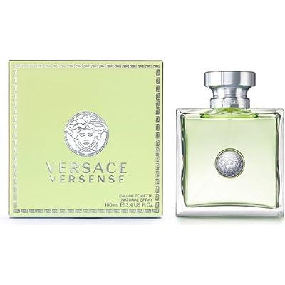 Versace Versense Agua de Tocador Vaporizador - 100 ml