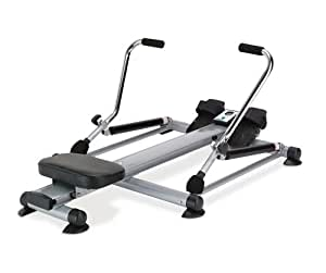 compact rowing machine