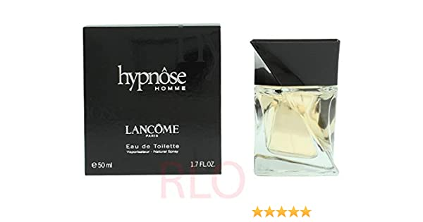 Lancome Hypnose eau de toilette vapo men - 50ml