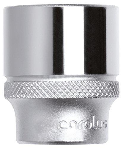 CAROLUS 6100.24 Steckschlüsseleinsatz 3/8