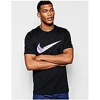 Tee Swoosh Nike-Streak-Maglietta da uomo