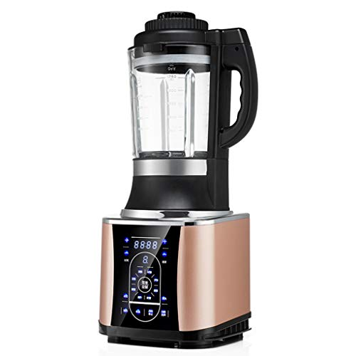 XVCHANGQING Exprimidor Hogar Calefacción automática Máquina de horneado de leche de soja y alimentos...