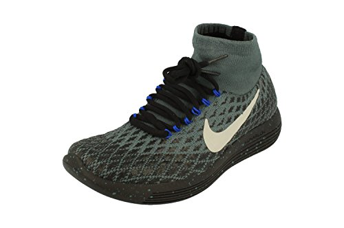 NikeLab Womens Lunarepic Flyknit Shield Running Trainers 881678 Sneakers  Shoes.