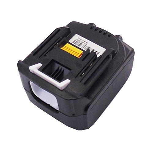 Preisvergleich Produktbild ADpower Ersetzen Makita Akku-BL1450 Li 14,4 V, 5,0 Ah BL1430 BL1440
